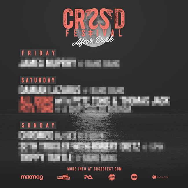 CRSSD | Afters